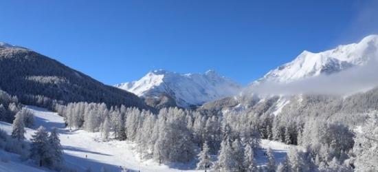 France / French Alps - Les Orres Lodge Escape with Unbeatable Slope Access at the Les Hauts de Préclaux 3*