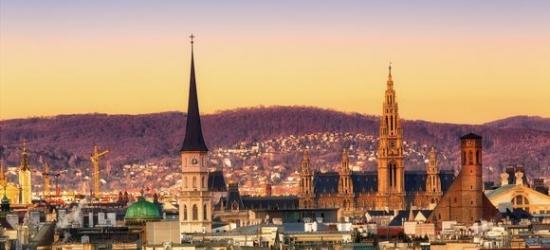 Vienna - Bright hotel in Alsergrund District with classical music concert