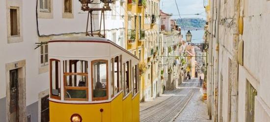 Portugal / Lisbon - Panoramic City Views near Avenida da Liberdade at the Altis Grand Hotel 5*