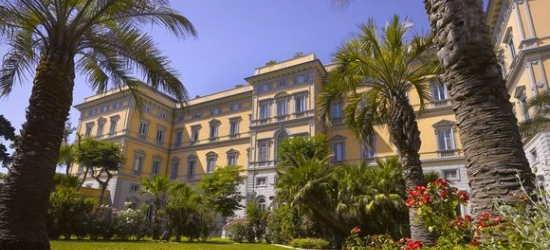 Tuscany - Spectacular sea views and exquisite 5* luxury