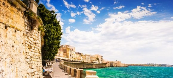 Sicily - 3 night break on the enchanting island of Ortigia