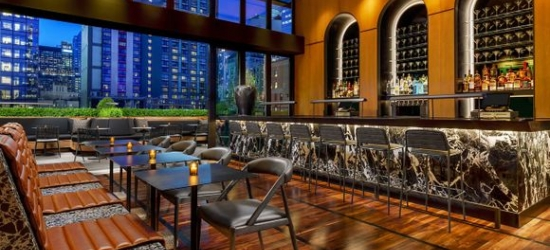 United States / New York - Brand-New Hotel in Times Square at the AC Hotel by Marriott New York Times Square 4*