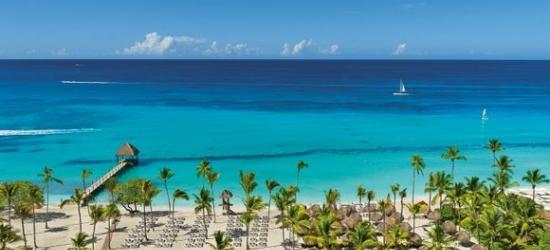 Dominican Republic / Punta Cana - All Inclusive Relaxation at Fabulous Resort at the Dreams Dominicus La Romana 5*