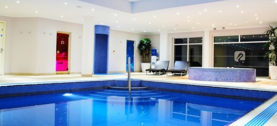 Isle of Wight - Spa Break in Outstanding Natural Beauty at the Lakeside Park Hotel and Spa 4*