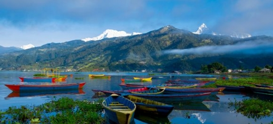 Discover culture & beautiful landscapes on a tour of Nepal