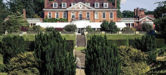Hertfordshire Break, 3-Course Dinner, B'fast & Leisure Access for 2