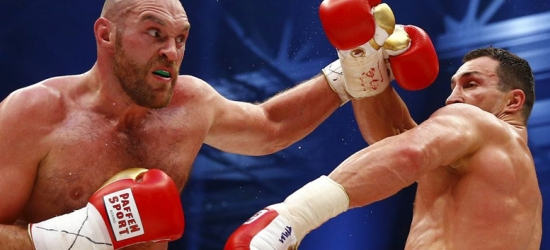 3nt Los Angeles & Tyson Fury vs Deontay Wilder - Flights Option!