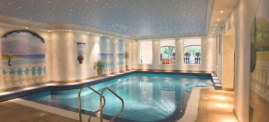 Carlton Park Hotel Yorkshire Stay, Dinner & Leisure Access for 2