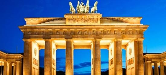 2-3nt Romantic Berlin City Escape