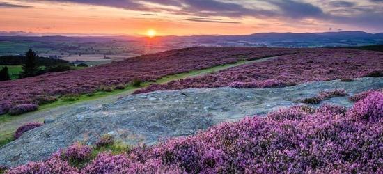 Northumberland Getaway & Breakfast for 2 @ The Bay Horse Inn