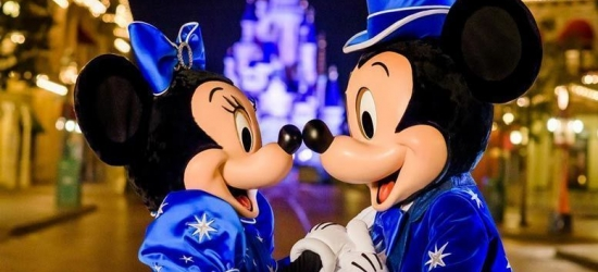 2-3nt Disneyland Paris Break, Breakfast & Eurostar - Park Tkt Option