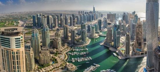3-7nt 4* Luxury Dubai Getaway