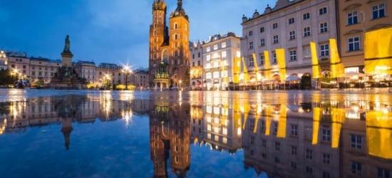 2-3nt Krakow City Escape