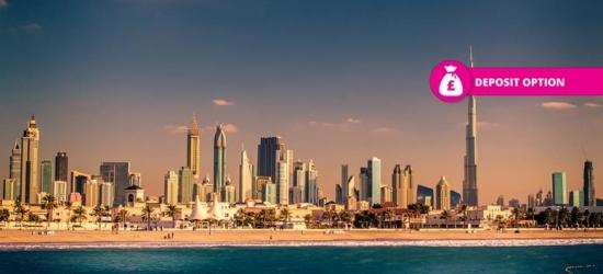 9nt 4* Bangkok, Phuket & Dubai Getaway, Transfers
