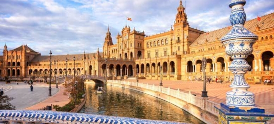 6-9nt Barcelona, Madrid & Seville Escape with Transfers