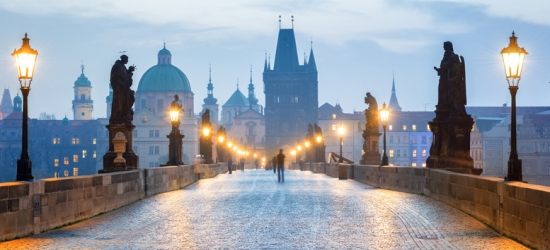 4-6nt Budapest and Prague Getaway, Transfers