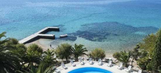 3-7nt Croatia & Breakfast Stay  - Summer 2019 Dates!