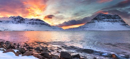 2-3nt Iceland Break, B'fast  - Game of Thrones Tour Option!