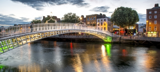 2-3nt Dublin Spa Hotel Getaway