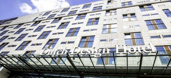 3 nights at the 4* Dutch Design Hotel Artemis, Amsterdam