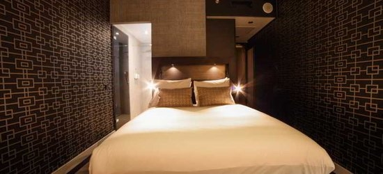 3 nights at the 4* Doubletree by Hilton NDSM Wharf, Amsterdam