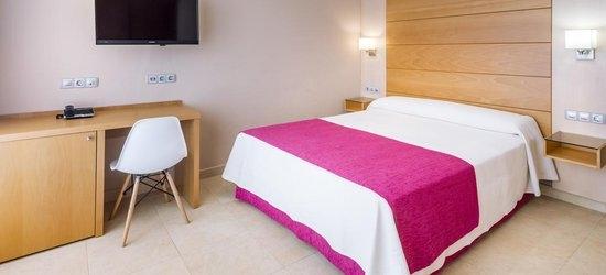 7 nights at the 4* Mediterraneo Bay Hotel & Resort, Roquetas de Mar, Andalucia