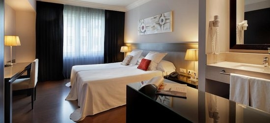 3 nights at the 3* Condado, Barcelona, Costa Brava