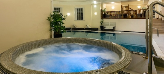 Doxford Hall Hotel & Spa, Chathill, Northumberland