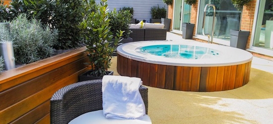 Lakeside Park Hotel & Spa, Ryde, Isle Of Wight