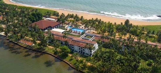 7 nights exotic Sri Lanka
