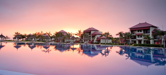 Fully loaded 7 nights all-inclusive Mauritius