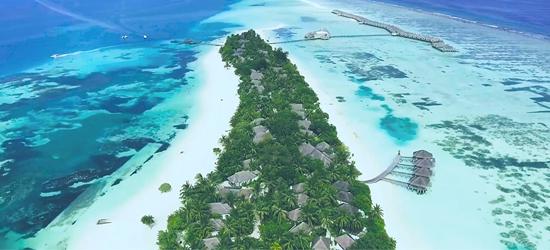 Experience 7 nights Maldives
