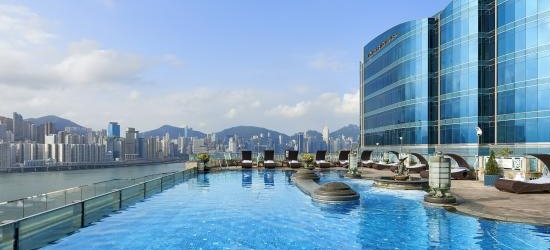 3 nights Hong Kong getaway