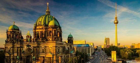 Berlin - 2 night city stay with World War II memorial tour