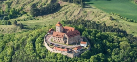Win a holiday for two to Thuringia, Germany