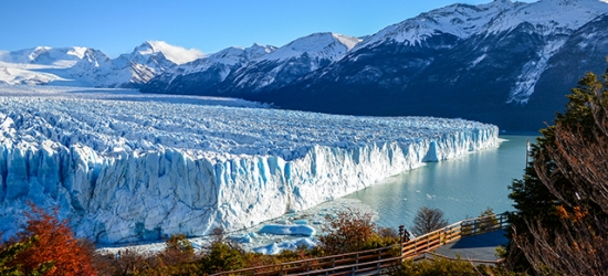 Epic Argentina with Iguazú Falls and Glacier National Park tours, Buenos Aires, Iguazu & Patagonia