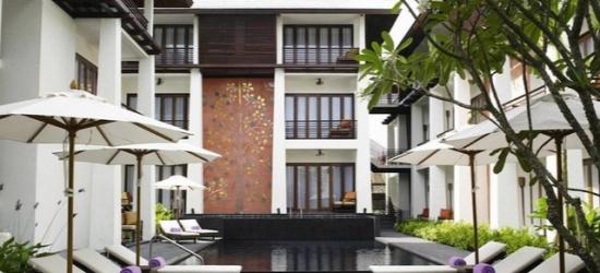 £82 per night | U Chiang Mai, Chiang Mai, Thailand