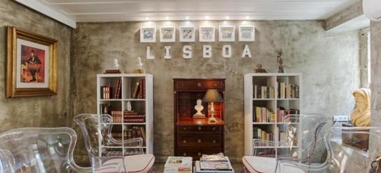 £44 per night | Dear Lisbon - Charming House, Lisbon, Portugal