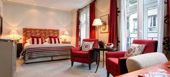 £157 per night   Hotel Amigo Brussels, Brussels, Belgium