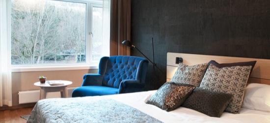 £181 per night | Sundvolden, Krokkleiva, Norway