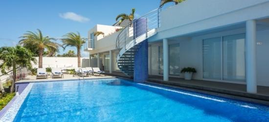£258 per night | Ocean Z Aruba, Malmok, Aruba