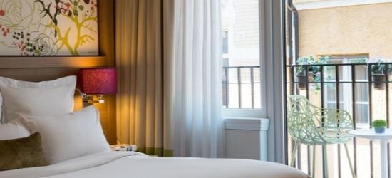 £77 per night | Elite Hotel Adlon, Malmö, Sweden