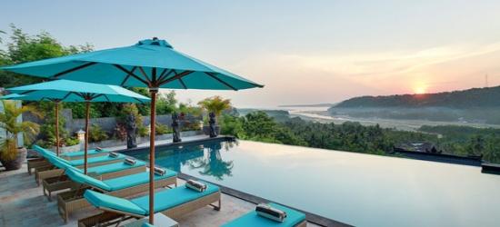 £65 per night | The Acala, Nusa Lembongan, Indonesia