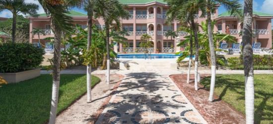 £184 per night   Grand Colony Island Villas, San Pedro, Ambergris Caye, Belize