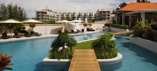 £50 per night | DEWA PHUKET, Phuket, Thailand