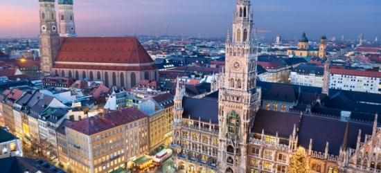 £148 per night | Living Hotel Am Viktualienmarkt, Munich, Germany
