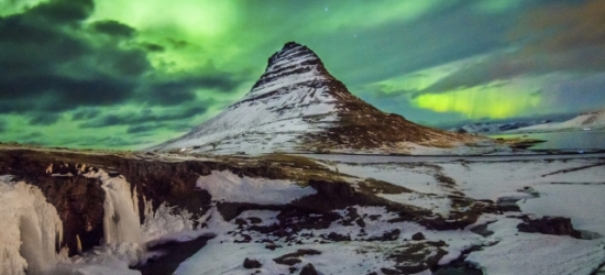 Iceland Northern Lights break with a luxury boutique hotel