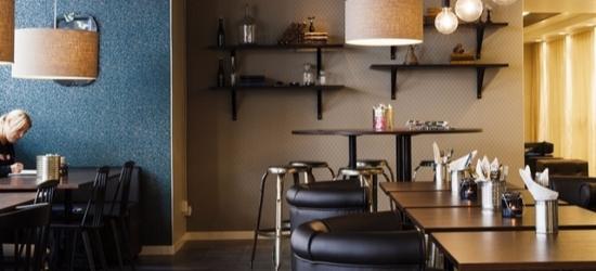 £72 per night | Best Western Kom Hotel Stockholm, Stockholm, Sweden