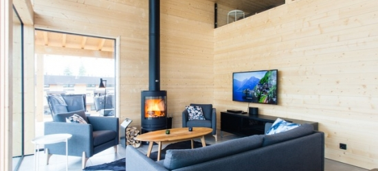 £245 per apartment per night | Eerikkila Sport & Outdoor Resort, Tammela, Finland