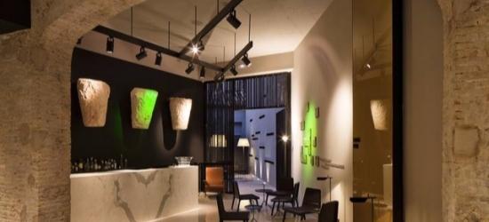 £153 per night | Caro Hotel, Valencia, Spain